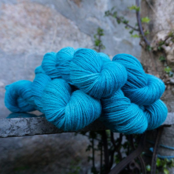 Bluefaced Leicester Wool DK
