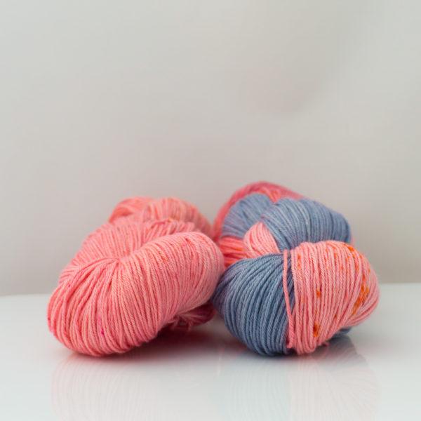 Bamboo Sock Yarn