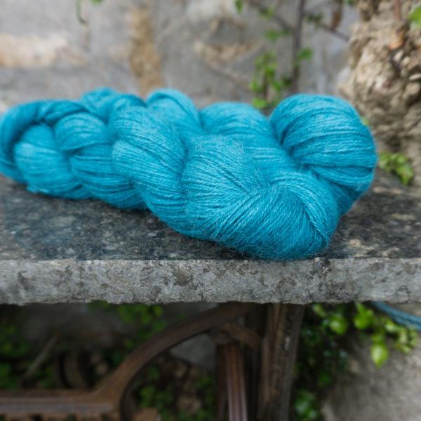 Alpaca 4 ply yarn
