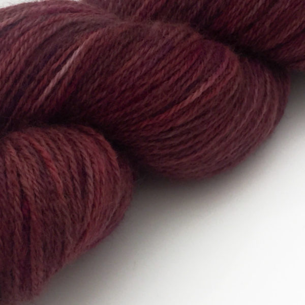BFL Wool sock yarn